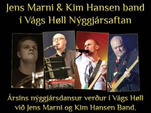DansurVágsHøll2015